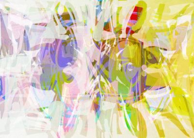 Ken Faulks - Visual Artist